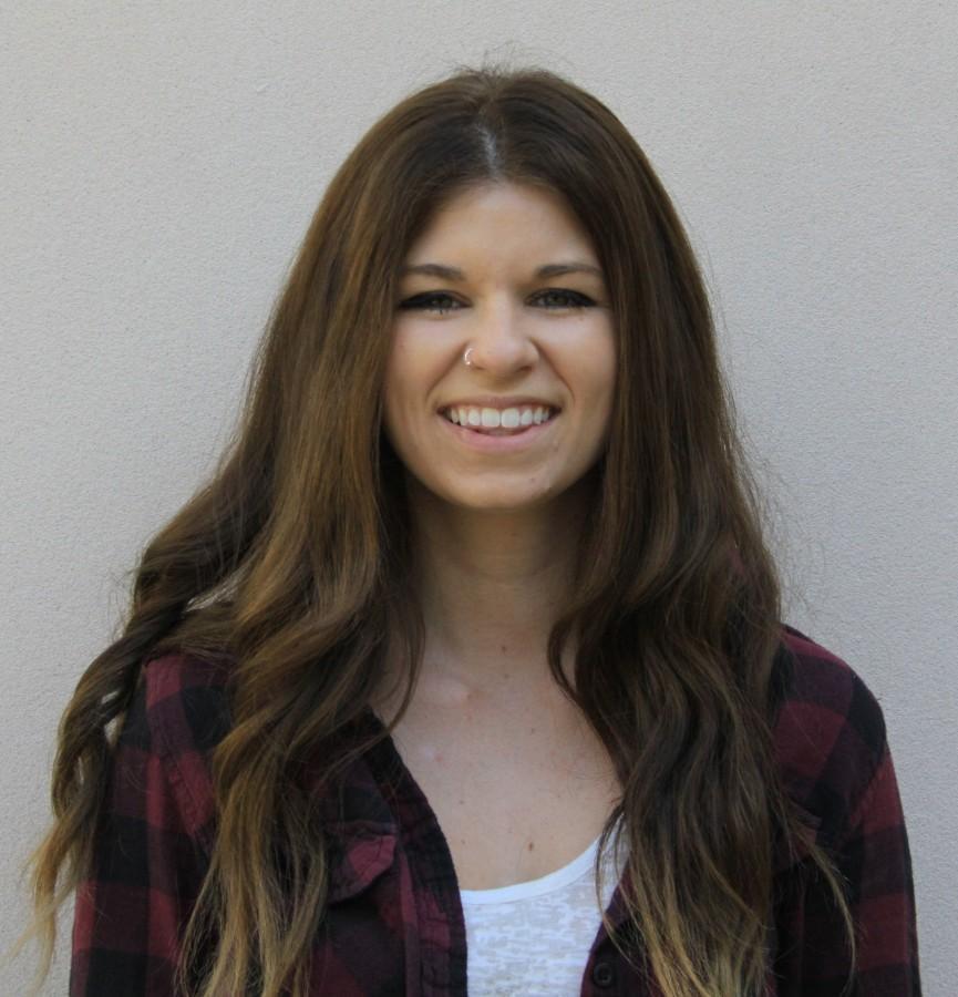 Kendall Faulkner