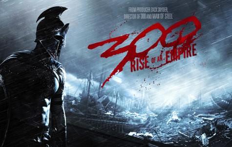 '300' Spin-off Should Have Risen Higher