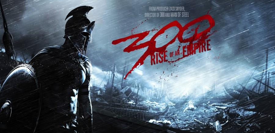 '300' Spin-off Should Have Risen Higher