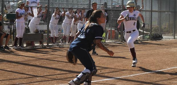 Lady Vaquero Softball Delivers Big Victory
