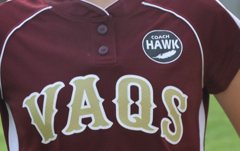 Softball Team Remembers Coach Hawk
