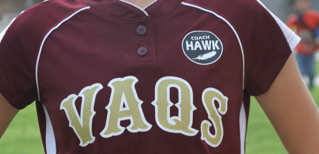 Softball Team Remembers Coach Hawk
