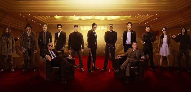 'The Raid 2:Berandal' Is a Feast for Action Fans
