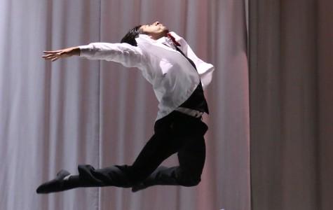 Dance Performance 2014 - Exclusive Slideshow Coverage