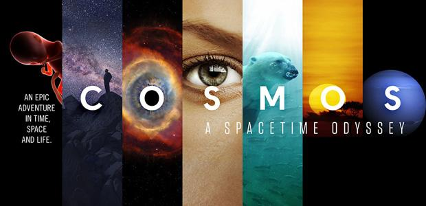 'Cosmos' Series Revived by Noted Astrophysicist