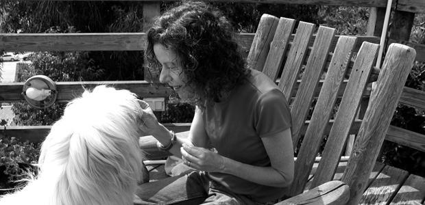 Poet+Amy+Gerstler+Speaks+at+LA+Writers+Reading+Series