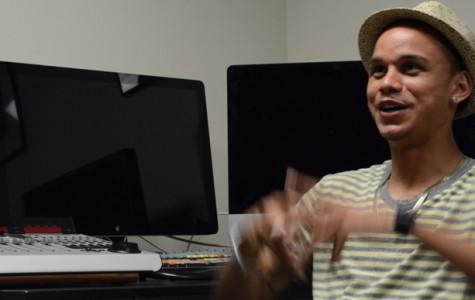 Phresh N Phamous Talks Hip Hop