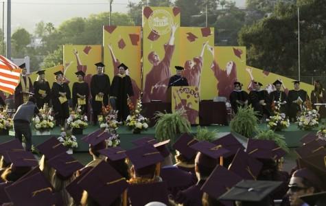 2014 Graduation - Exclusive Slideshow Coverage