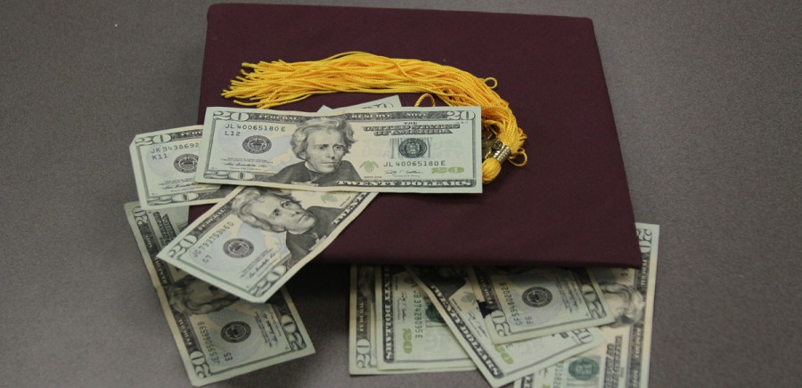 Students Advised to Apply For Financial Aid Early