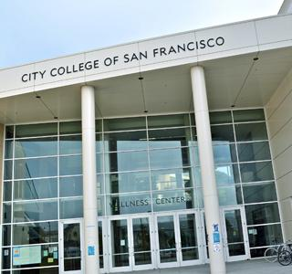 San Francisco College Accreditation Problems Drag On