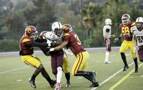Vaquero Defense Holds Marauders Scoreless