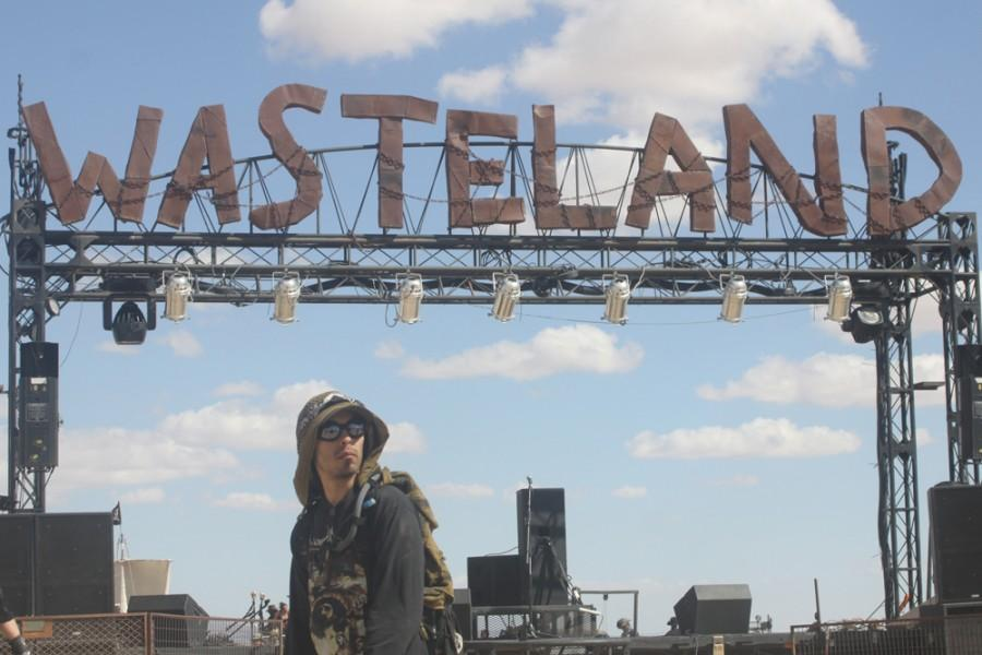 Wasteland Weekend 2014 - Slideshow Coverage