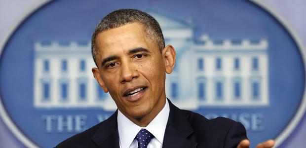 Obama Declares November National College Application Month