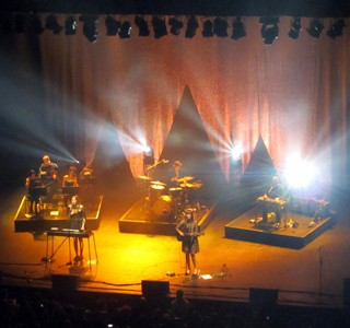 First Aid Kit Fired Up the Wiltern Theatre