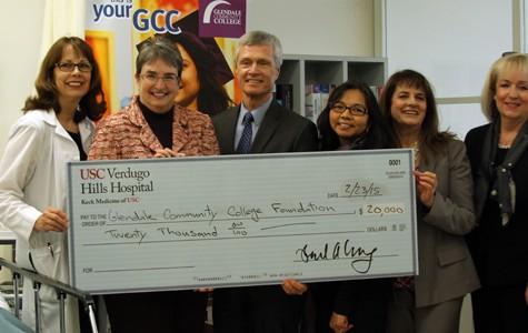Nursing Program Receives Grant