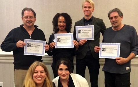 Journalism Wins in State Competition:El Vaquero and Insider Score Big at College Media Awards