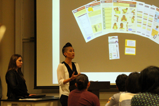 Nursing Students Expose Ebola Virus Myths