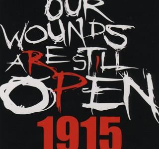 Armenian Genocide Apparel Under Scrutiny by Americana
