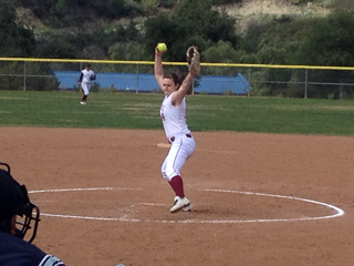 Lady Vaqs Defeat the Lancers