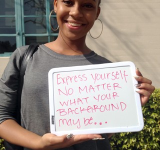 Campus Shares Black History Insights on Tumblr
