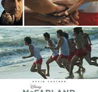 Costner's 'McFarland, USA'  Hits a Home Run