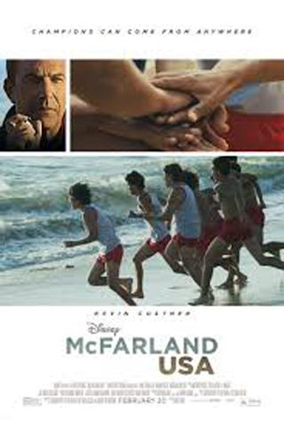 Costner's 'McFarland, USA'  Hits a Home Run