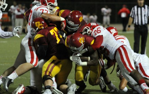Concussions Leave Players with Brain Damage