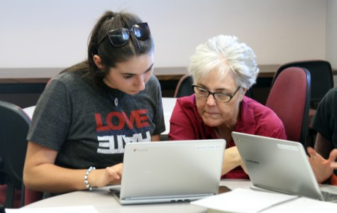 Learning Center Introduces Study Hall Plus