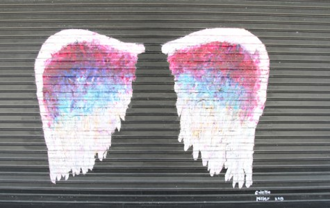 Art Takes Wings in Los Angeles