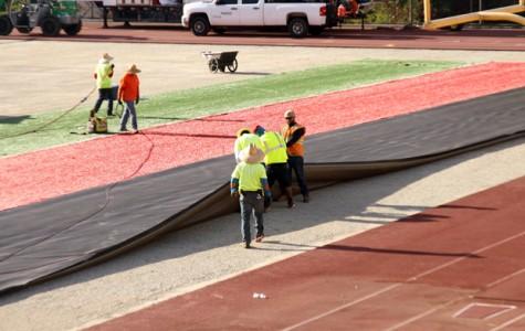 Sartoris Field Will Get Major Makeover