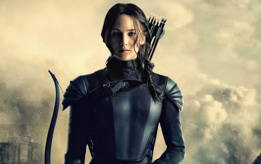 'Hunger Games: Mockingjay Part 2' Brings Series To Thrilling End