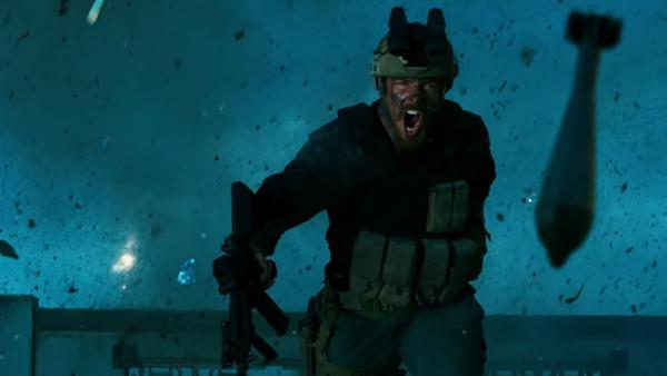 Michael Bay Puts Aside Robots for Dramatic War Film: '13 Hours' Tells a Different Story of the Events at Benghazi