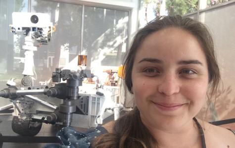 Alumna Makes Forbes '30 Under 30' List