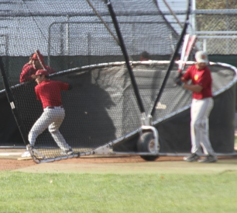 'Boys of Spring' Are Back in Swing at Stengel Field