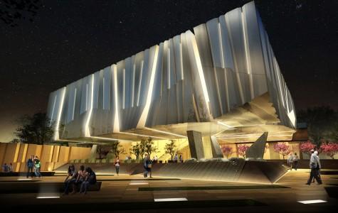Update:  Armenian American Museum