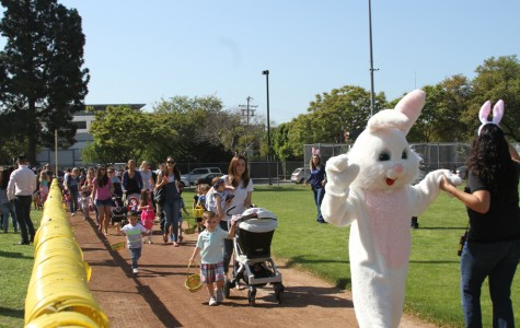 Glendale Celebrates Easter and Cesar Chavez Day