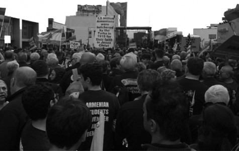 Commemorating the Armenian Genocide, 101 Years Later