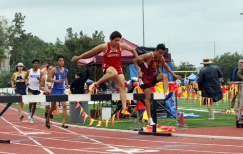 The Vaquero Classic: Track is Back!