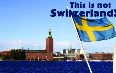 It Ain't Swede:  Breaking the Unwritten Laws