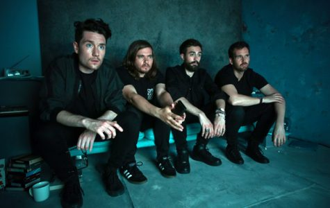 Bastille's 'Wild World' Released in New Album