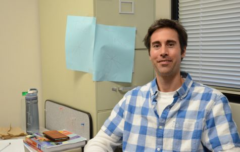New Faculty: New Year, New Members