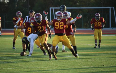 Football Season is Underway: With Vaqueros off to a Rocky Start