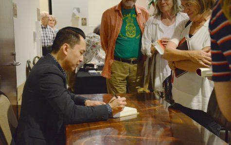 Author Presents Pulitzer Prize-Winning Book