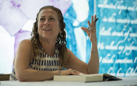SMALL GREAT THINGS: Author Jodi Picoult's new book examines racial inequality — and murder.