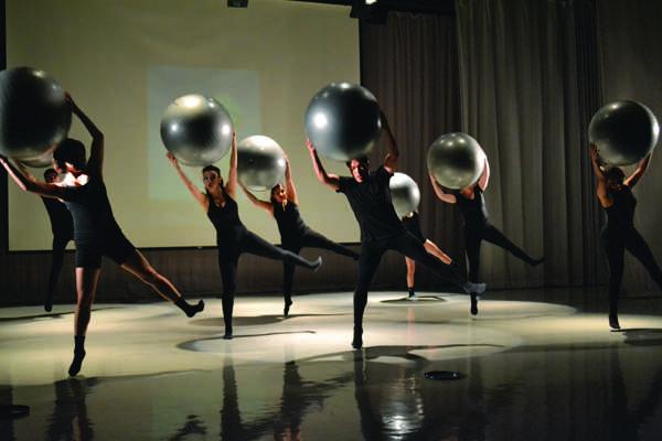DANCE PHANATIX:
