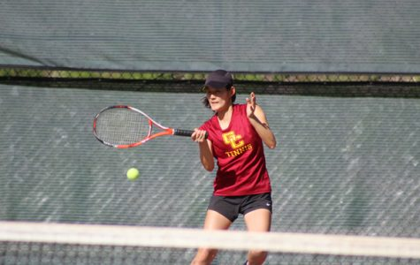 Women's  Tennis Team Off to Strong Start