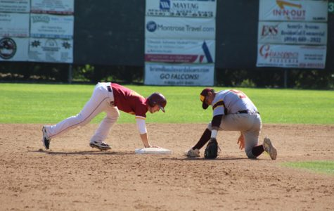 Vaqueros Keep on Dominating