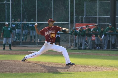 GCC Alumn Lands Spot in Mexican Minor League