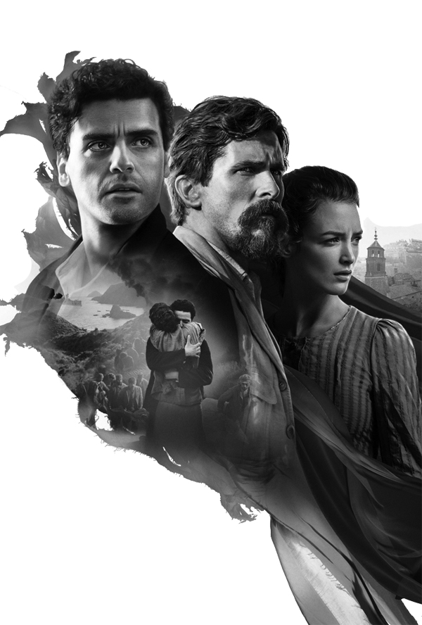 Movie Review: 'The Promise' Seeks the Truth