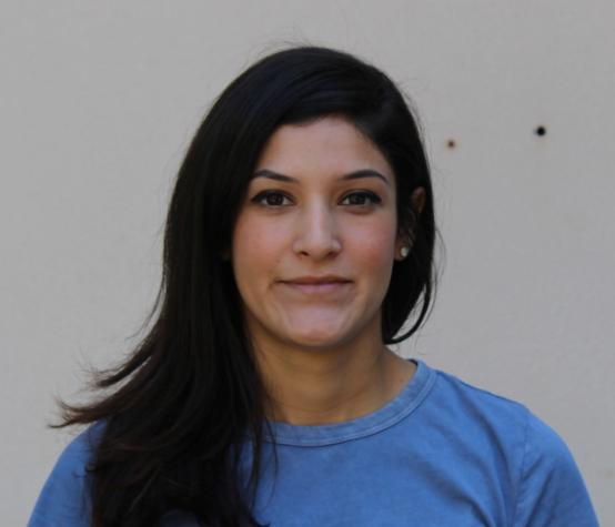 Rachel Valasquez